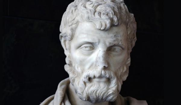 Erode Attico, un greco alla corte dei cesari