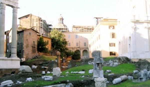 L'antica corporazione sacerdotale dei Feziali