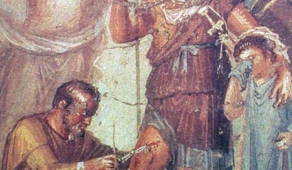 Antonio Musa, medico di Augusto
