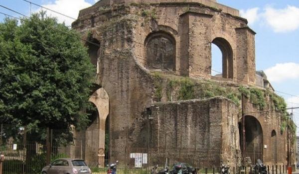 Il Tempio di Minerva Medica