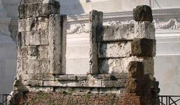 Il sepolcro di C. Poplicio Bibulo
