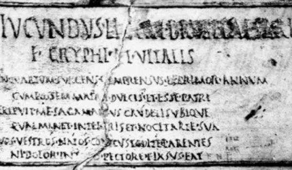 Streghe, vampiri e lupi mannari nell'antica Roma